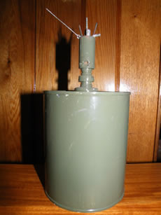 M16 Anti-personnel Mines